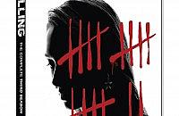 Win the third season of The Killing on DVD
