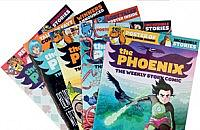The Phoenix subscription