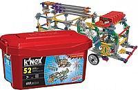 K'NEX 52 Model Building Tub