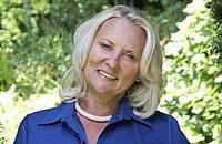 5 minutes with Martina Cole