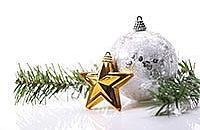 Christmas feast shopping list