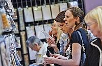 Hobbycrafts show tickets in London