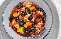 Tuscan fish stew