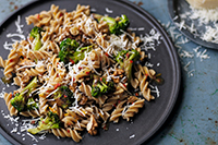 Wholewheat-Broccoli-Pasta