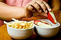 How to beat the diet saboteurs