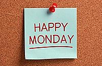 Beat Blue Monday!
