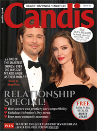 Candis February 2015