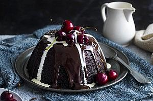 Chocolate Pudding-9876