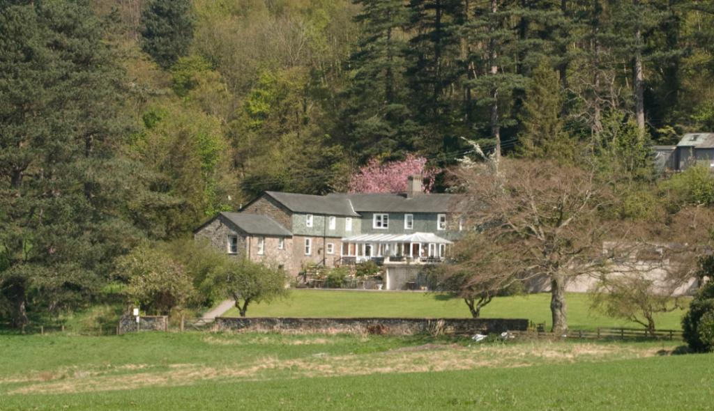 Ravenstone Lodge Hotel