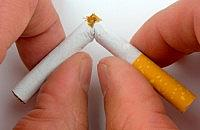Top tips to quit smoking