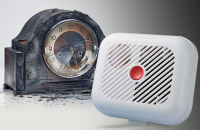Win a smoke alarm