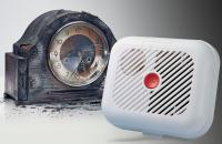 Win a smoke alarm