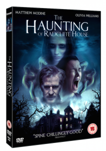 DVD THE HAUNTING
