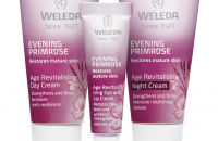Win Weleda products