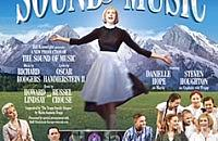 The Sound of Music on stage