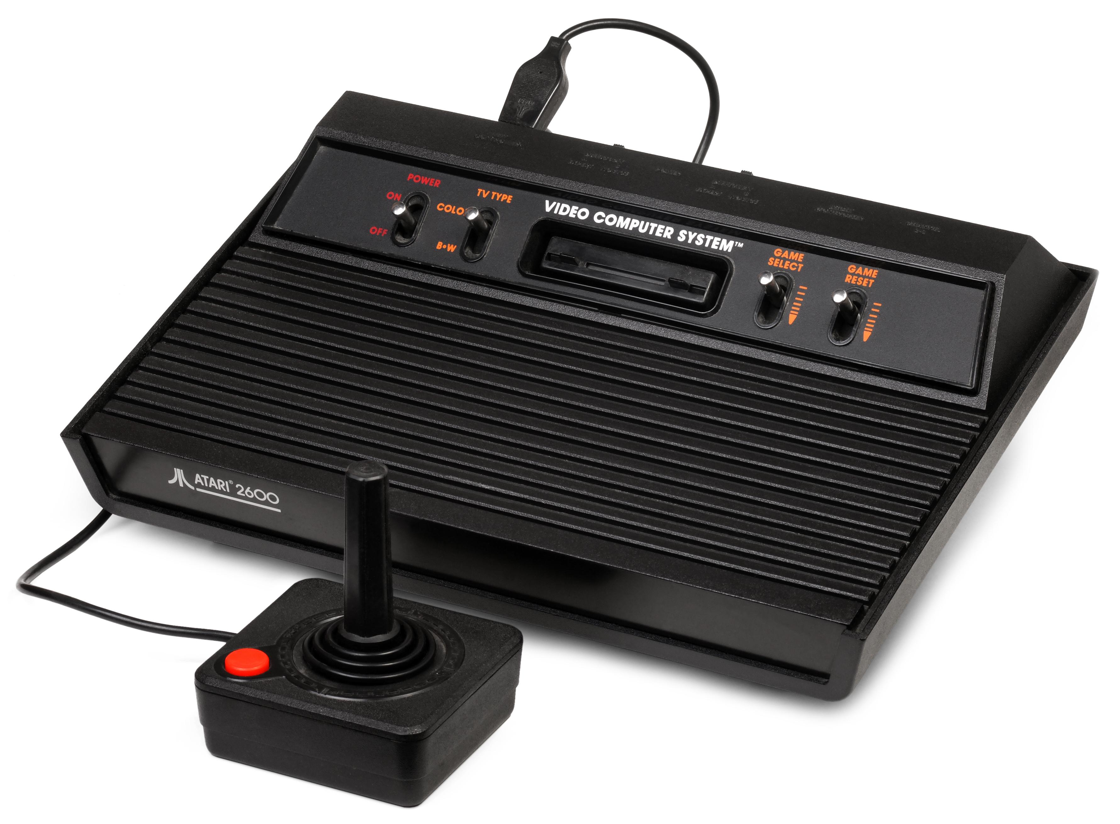 Atari Baby - Alive In Stereo