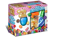 Candy Crush Easter Egg_Travel Cup and Coasters