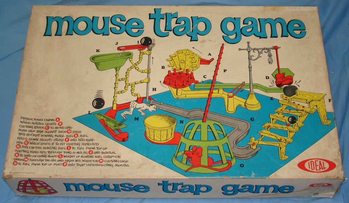 Vintage Toys And Games : Ten toys that made our childhoods candis