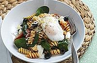Fiorentina pasta