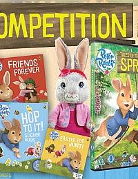 Peter Rabbit COMPETITION FINAL