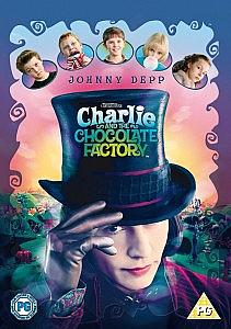 CHARLIE AND THE CHOC FACTORY