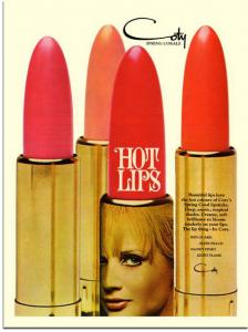Coty Hot Lips Lipsticks