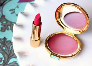 Estee Lauder's MADMEN Collection, Lipstick and Crème Rouge