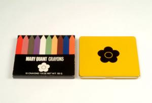 Mary Quant Crayons