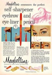 Maybelline Eye Brow Pencil