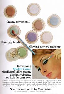 New Shadow Crème by Max Factor