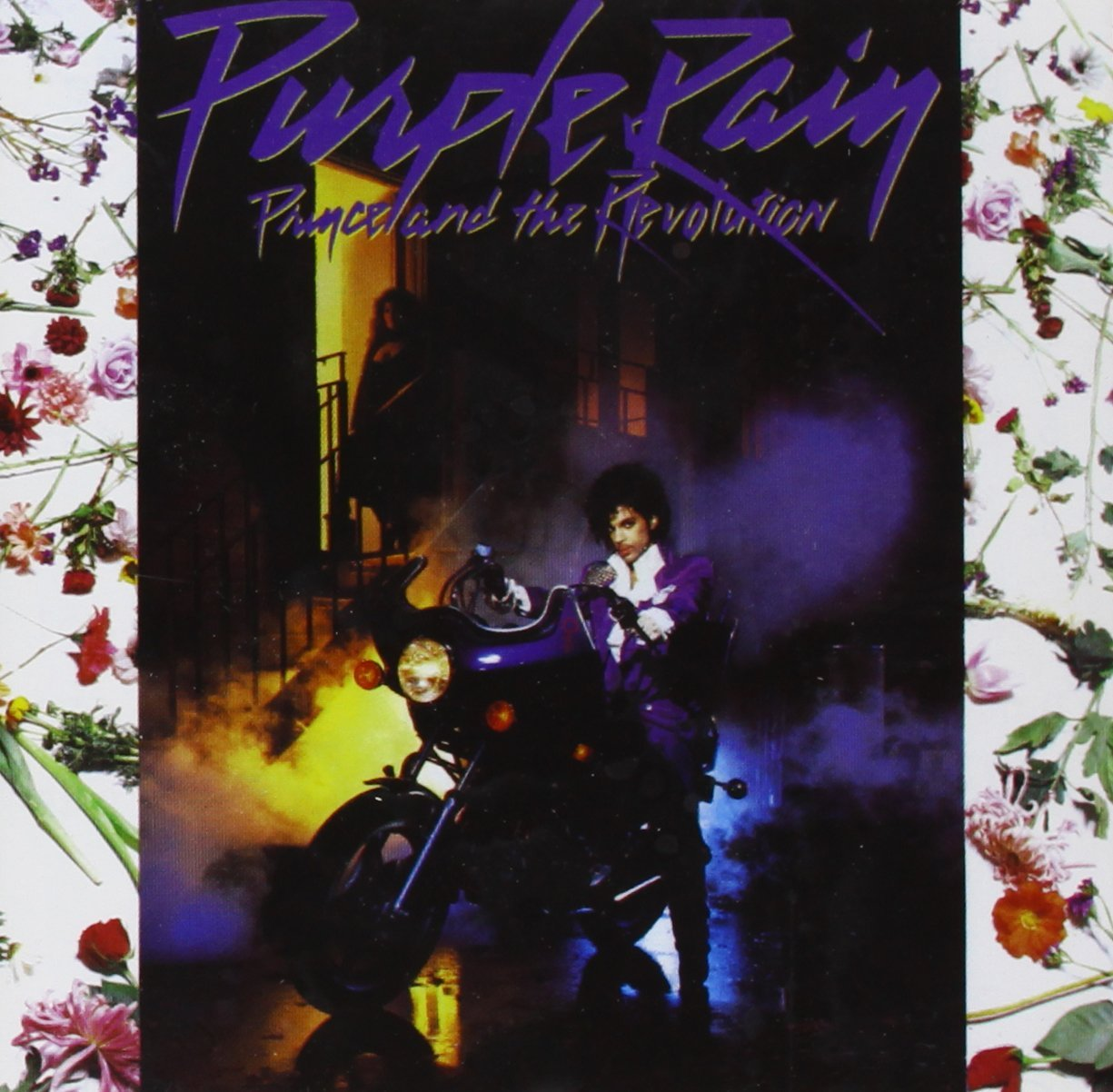 Purple Rain by Prince