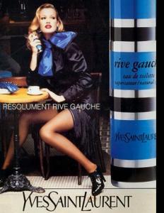 Rive Gauche by Yves Saint Laurent