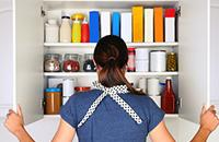 The 10 things you need in your larder
