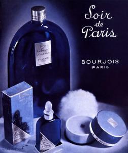 Soir de Paris by Bourjois