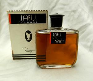 Tabu by Dana