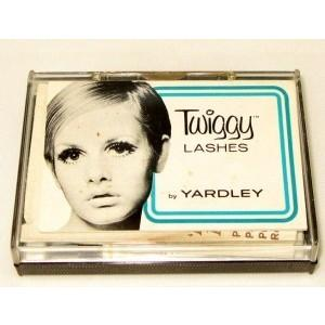 Twiggy Lashes by Yardley