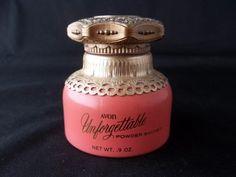 Unforgettable by Avon