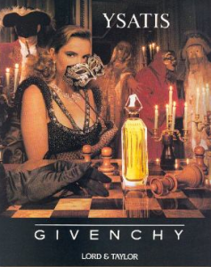 Ysatis by Givenchy