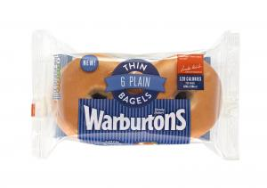 Warburtons Thin Bagels Plane Hi res CO