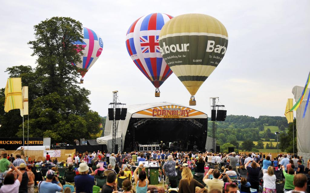 Cornbury-Festival-Balloons