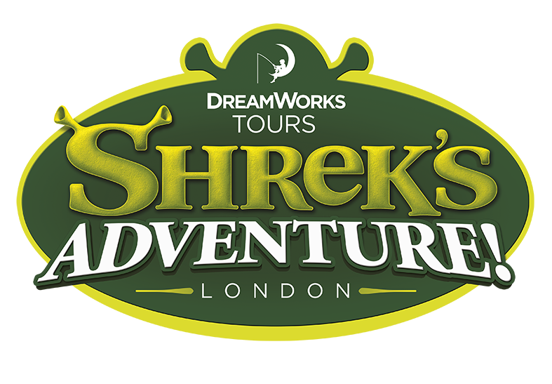 Shreks Adventure London_Logo