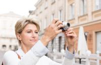 How to take great holiday photos