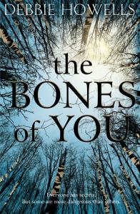 The Bones of You