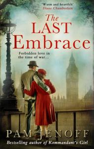 The Last Embrace jacket