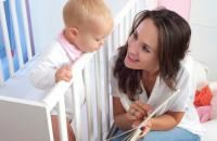 8 ways to get your toddler talking