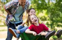 7 tips for a happier step-family