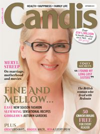 Candis September 2015