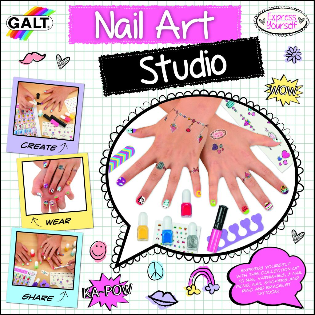 EY Nail Art Studio