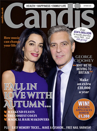 Candis October 2015