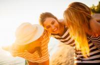 10 ways to feel happier